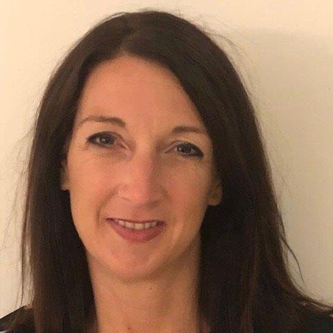 Dr Rebecca Banwell-Moore