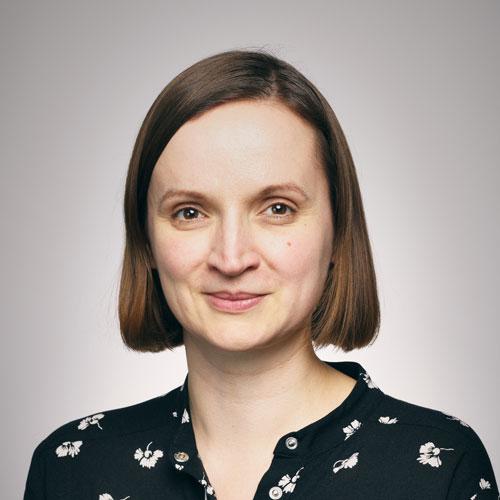 Dr Miranda Davies
