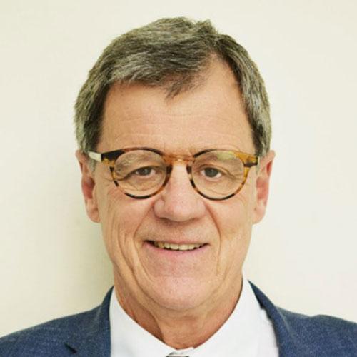 Dirk Van Zyl Smit